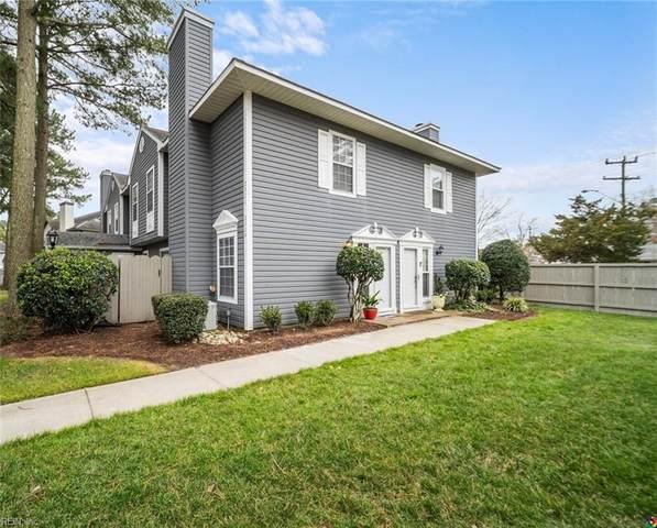 2309 Flanders Ct, Virginia Beach, VA 23454 (#10358279) :: Berkshire Hathaway HomeServices Towne Realty
