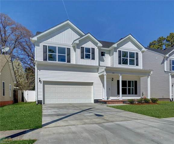 818 Hagan Ave, Norfolk, VA 23502 (#10358297) :: Judy Reed Realty