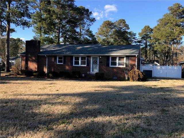 38 Holland Ln, Isle of Wight County, VA 23487 (#10358301) :: Atlantic Sotheby's International Realty