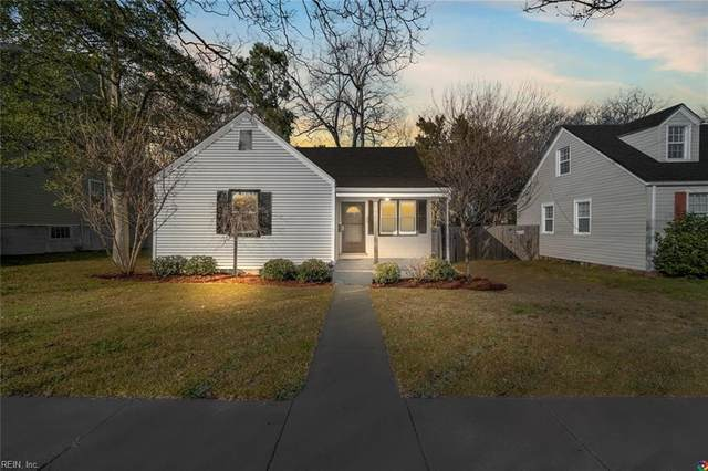 404 W 37th St, Norfolk, VA 23508 (#10358302) :: Berkshire Hathaway HomeServices Towne Realty