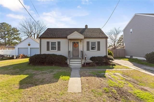 1118 Ferebee Ave, Chesapeake, VA 23324 (#10358310) :: Encompass Real Estate Solutions