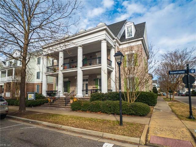 4490 Pleasant Ave A, Norfolk, VA 23518 (#10358317) :: RE/MAX Central Realty