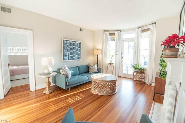 1009 Colonial Ave #4, Norfolk, VA 23507 (#10358328) :: Berkshire Hathaway HomeServices Towne Realty