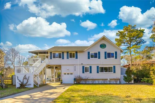 2225 Widgeon Ln, Virginia Beach, VA 23456 (#10358333) :: Rocket Real Estate