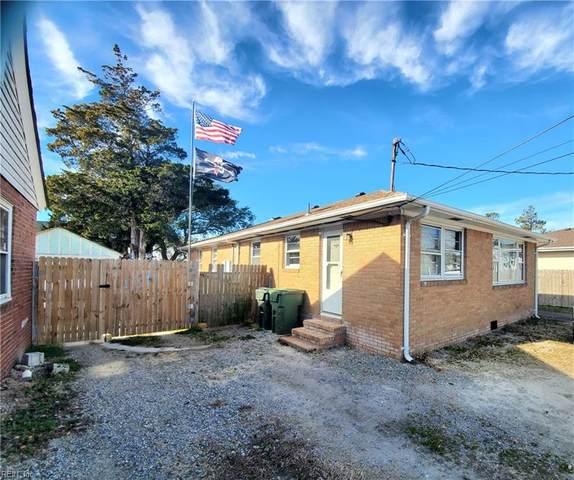 9573 19th Bay St, Norfolk, VA 23518 (#10358334) :: Berkshire Hathaway HomeServices Towne Realty