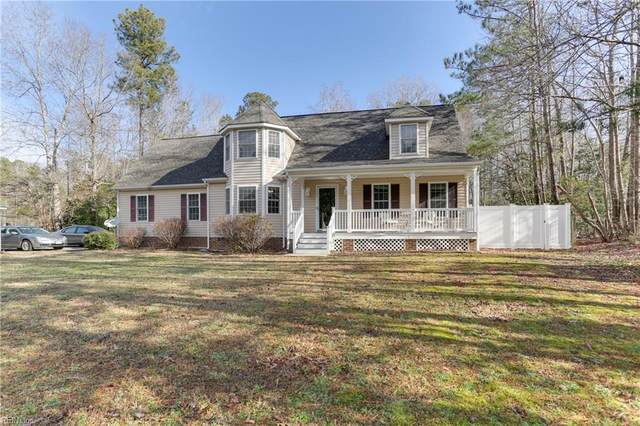 9219 Marlfield Rd, Gloucester County, VA 23061 (#10358351) :: Atkinson Realty