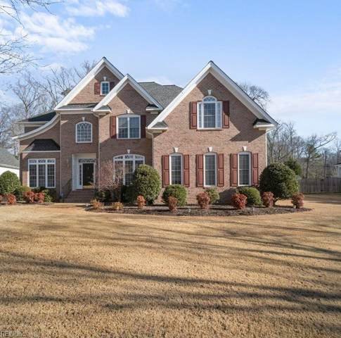 115 Pintail Pl, York County, VA 23692 (#10358352) :: Kristie Weaver, REALTOR