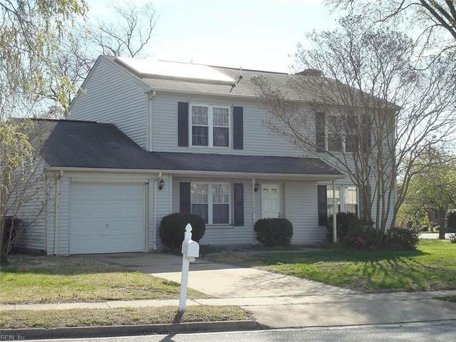 1856 Old Ridge Rd, Virginia Beach, VA 23464 (#10358356) :: Atkinson Realty