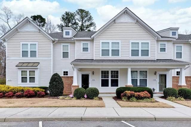 3226 Kenton Ct 13B, James City County, VA 23168 (#10358357) :: Crescas Real Estate
