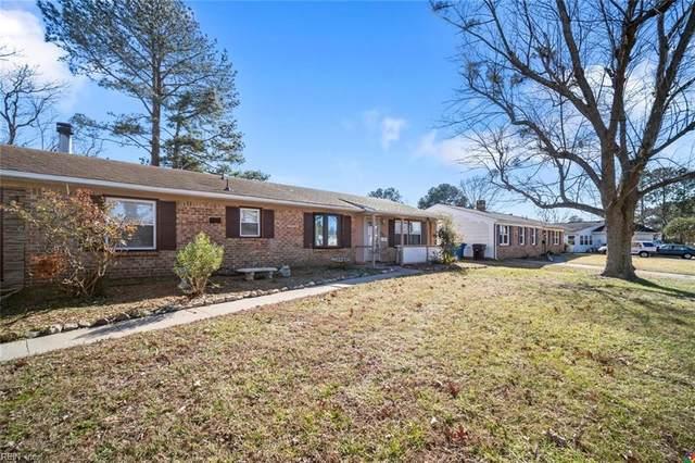 648 N Piping Rock Rd, Virginia Beach, VA 23452 (#10358359) :: Momentum Real Estate