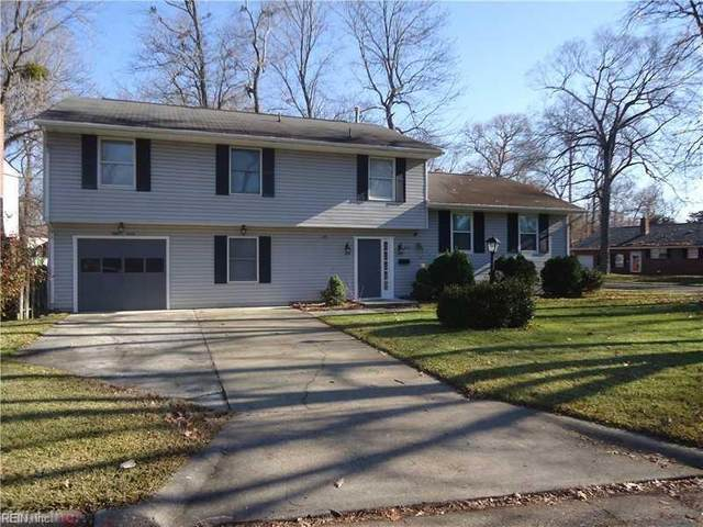 820 Greenwich Ln, Newport News, VA 23601 (#10358396) :: Rocket Real Estate