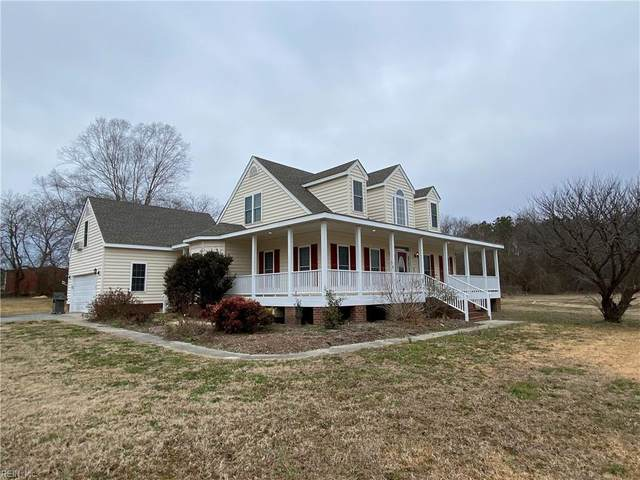 15470 Turner Dr, Isle of Wight County, VA 23430 (#10358410) :: Judy Reed Realty