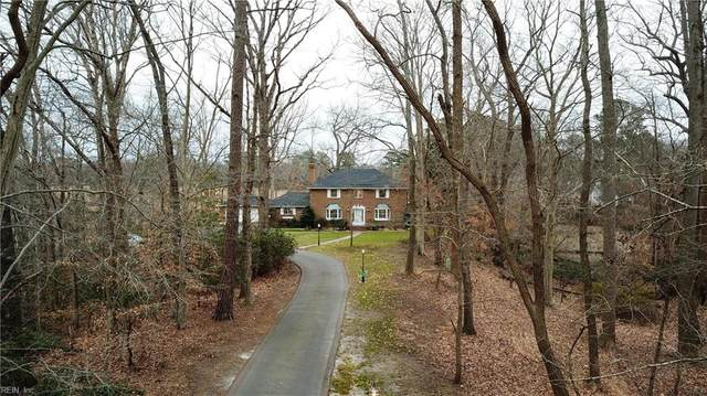 1245 Peachtree Dr, Suffolk, VA 23434 (#10358411) :: Judy Reed Realty