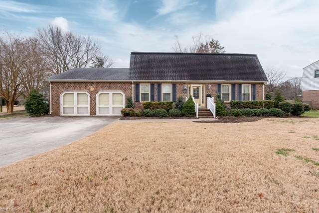995 Ewell Rd, Virginia Beach, VA 23455 (#10358413) :: Tom Milan Team