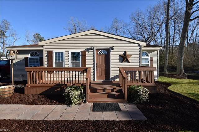 709 Gallbush Rd, Chesapeake, VA 23322 (#10358426) :: Austin James Realty LLC