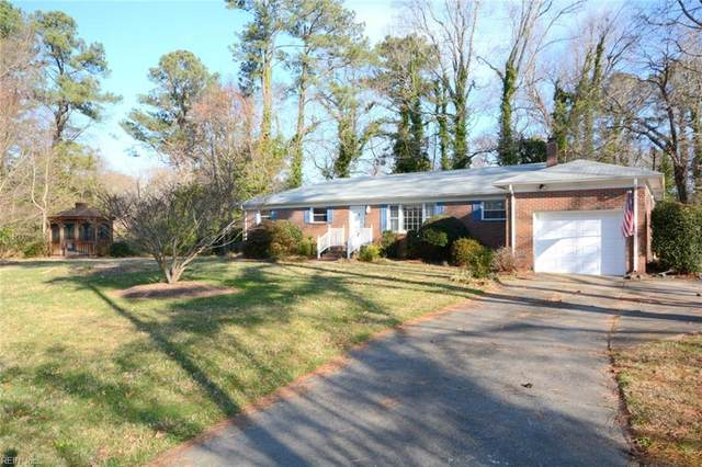 2408 Cedar Bark Rd, Virginia Beach, VA 23454 (MLS #10358435) :: AtCoastal Realty