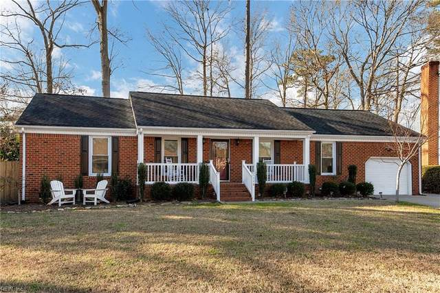 1116 Marston Dr, Chesapeake, VA 23322 (MLS #10358449) :: AtCoastal Realty