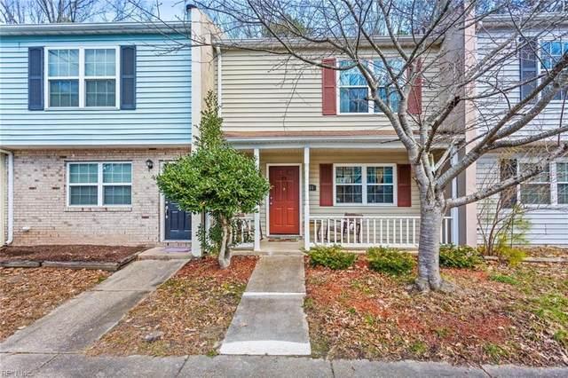 44 Otsego Dr, Newport News, VA 23602 (#10358451) :: Berkshire Hathaway HomeServices Towne Realty