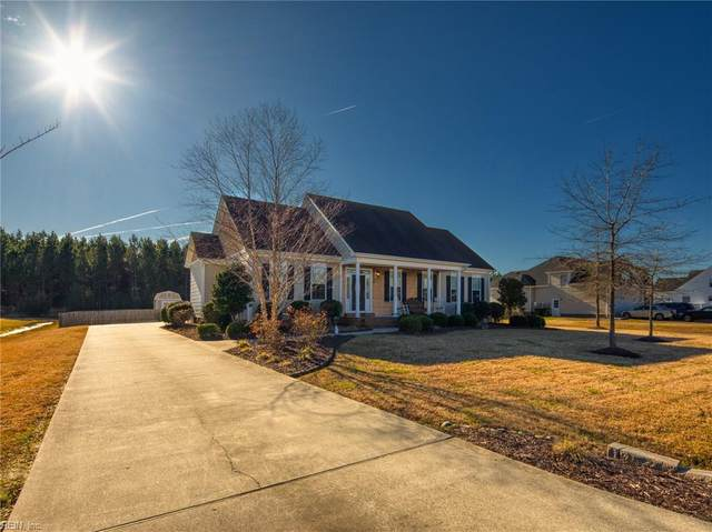 226 Moyock Lndg #9, Moyock, NC 27958 (#10358459) :: Austin James Realty LLC