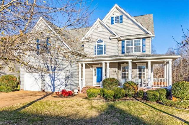 506 Schooner Blvd, York County, VA 23185 (#10358462) :: Seaside Realty