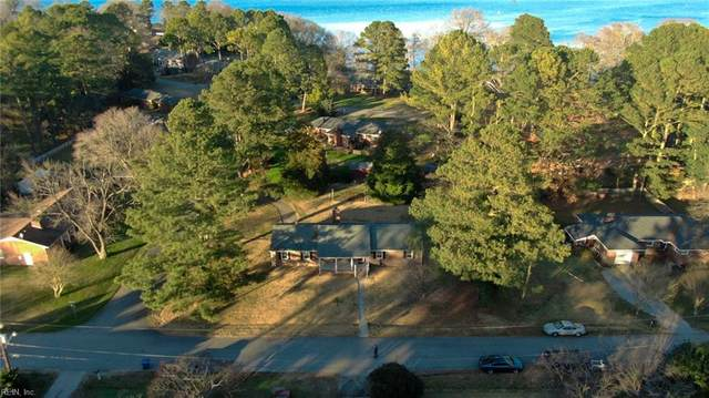 506 Virginia Ave, Isle of Wight County, VA 23430 (#10358481) :: Judy Reed Realty