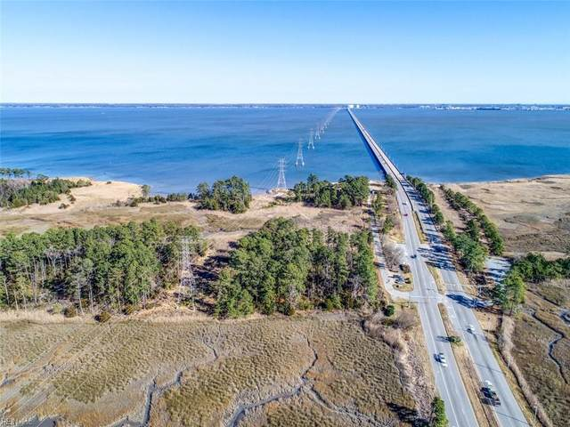 45ACR Carrollton Blvd, Isle of Wight County, VA 23314 (#10358483) :: Seaside Realty
