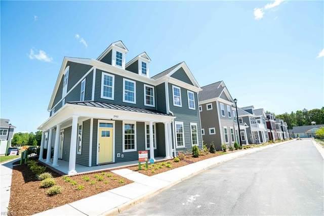 3902 Queens Path, James City County, VA 23185 (#10358486) :: Rocket Real Estate