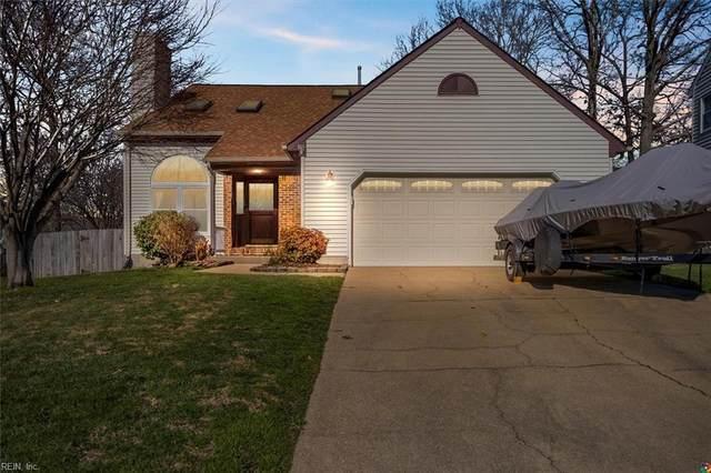 915 Bickerton Ct Ct Ct, Newport News, VA 23608 (#10358488) :: Berkshire Hathaway HomeServices Towne Realty