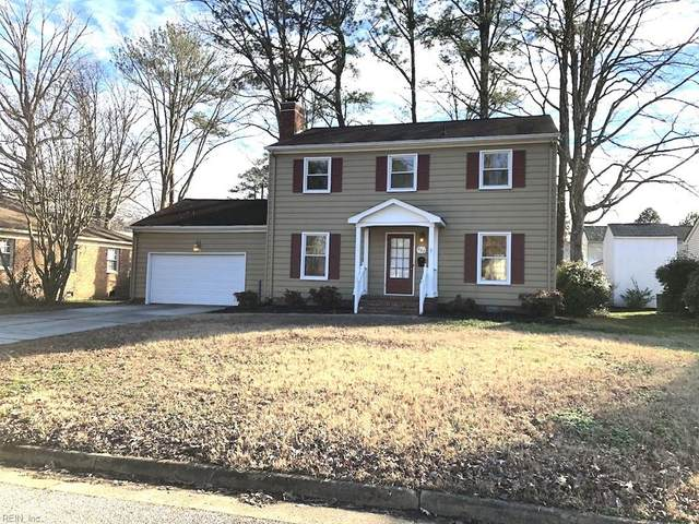 602 Brandywine Dr, Newport News, VA 23602 (#10358489) :: Rocket Real Estate