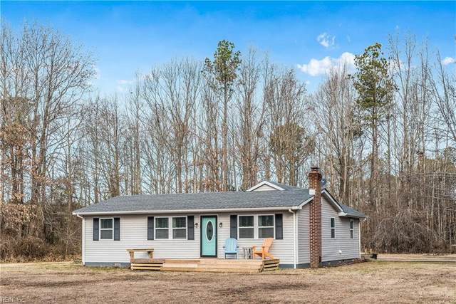 2977 Burt Ln, Gloucester County, VA 23072 (#10358490) :: RE/MAX Central Realty