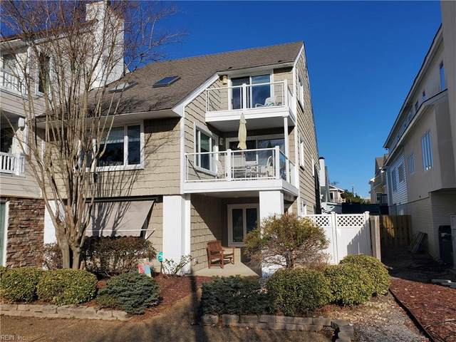 117 83rd St, Virginia Beach, VA 23451 (#10358497) :: Atkinson Realty