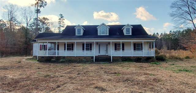 7344 Beechland Rd, Surry County, VA 23846 (#10358499) :: The Bell Tower Real Estate Team