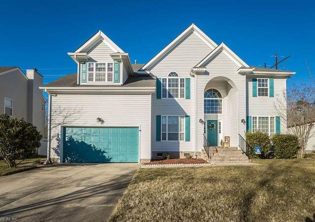 2533 Windy Pines Bnd, Virginia Beach, VA 23456 (#10358521) :: Gold Team VA