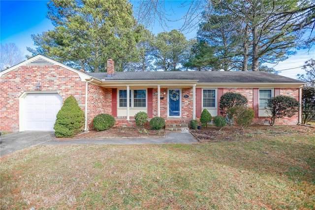 516 Spinnaker Rd, Newport News, VA 23602 (#10358527) :: Austin James Realty LLC