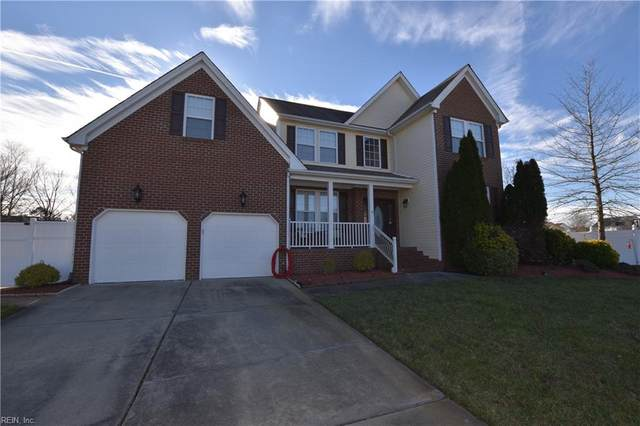 3200 Eight Star Ct, Chesapeake, VA 23323 (#10358544) :: RE/MAX Central Realty