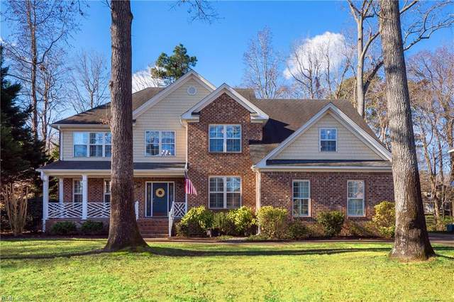 1532 Taylor Point Dr, Chesapeake, VA 23321 (#10358570) :: Rocket Real Estate