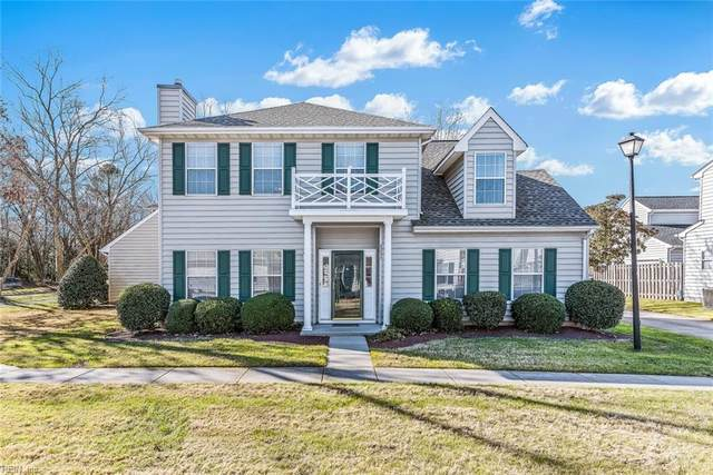 2233 White House Cv, Newport News, VA 23602 (#10358585) :: Rocket Real Estate