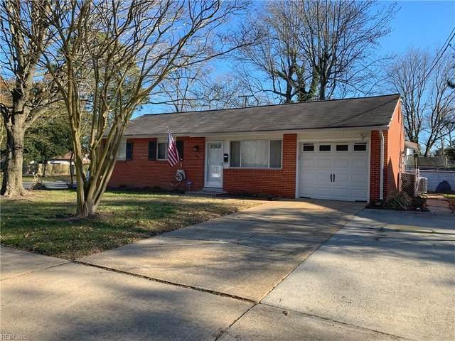 98 Harris Creek Rd, Hampton, VA 23669 (#10358595) :: Momentum Real Estate