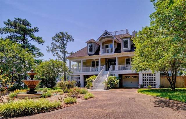 660 Ingleside Rd, Norfolk, VA 23502 (#10358612) :: Austin James Realty LLC