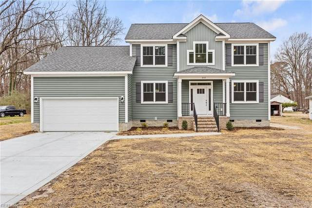 300 Firby Rd, York County, VA 23693 (#10358635) :: RE/MAX Central Realty