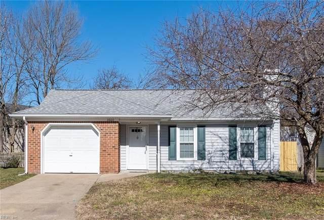 3860 Daiquiri Ln, Virginia Beach, VA 23456 (#10358640) :: Berkshire Hathaway HomeServices Towne Realty