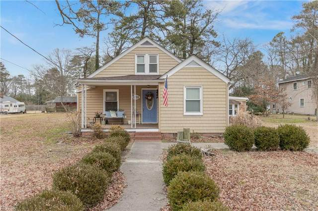 9206 Dixon Rd, Suffolk, VA 23433 (#10358649) :: Rocket Real Estate