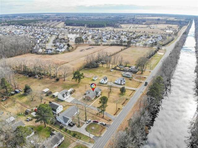 341 George Washington Hwy S, Chesapeake, VA 23323 (#10358657) :: Crescas Real Estate