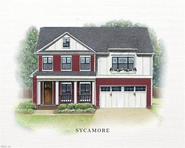 MM Sycamore At The Preserve, Suffolk, VA 23434 (#10358663) :: Berkshire Hathaway HomeServices Towne Realty