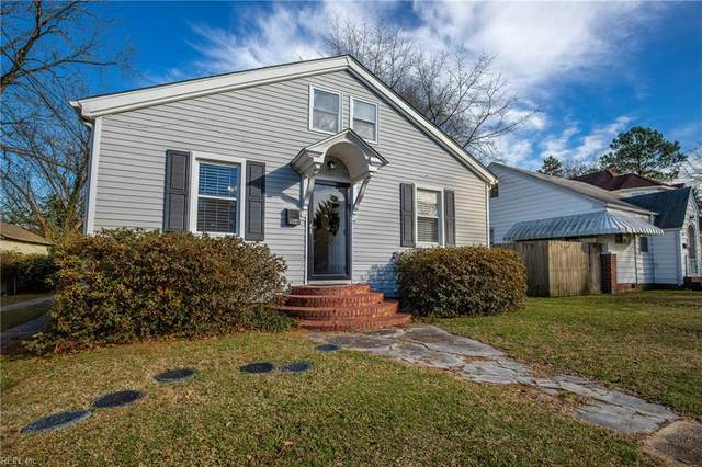 104 Aylwin Cres, Portsmouth, VA 23702 (#10358672) :: Momentum Real Estate