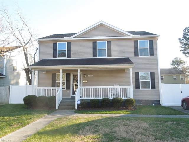 975 Teal Ct, Norfolk, VA 23513 (#10358706) :: Austin James Realty LLC