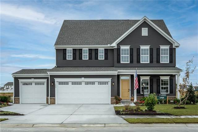 106 Steppside Ln, Currituck County, NC 27958 (#10358710) :: Crescas Real Estate