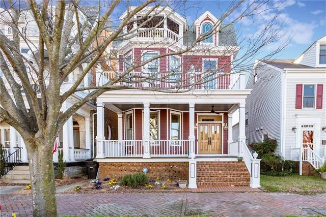 314 Court St, Portsmouth, VA 23704 (#10358711) :: RE/MAX Central Realty