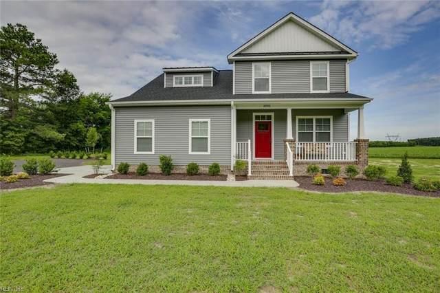 10550 Camp Pond Rd, Suffolk, VA 23437 (#10358722) :: Momentum Real Estate