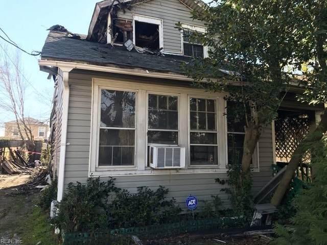 840 30th St, Newport News, VA 23607 (#10358725) :: Rocket Real Estate